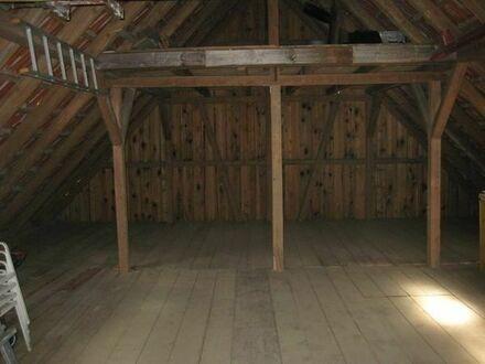 Hütten Bühne zu vermieten, ca.40m² (Rienharz)