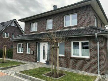 Freistehendes Einfamilienhaus im Neubaugebiet zu verkaufen