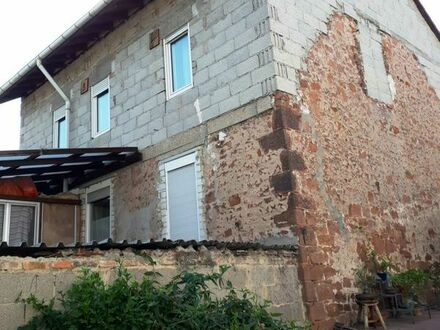 Privat Wohnhaus Einfamilienhaus Garten zu verkaufen