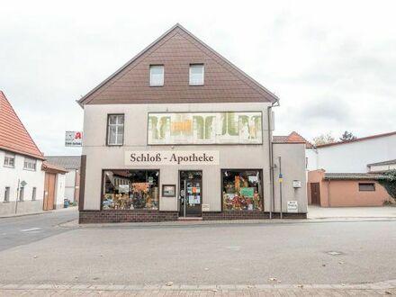 Büro Geschäft Ladenfläche Worms Herrnsheim über 100 m2 Gewerbe