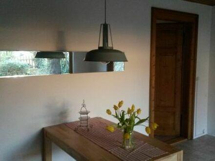 Individuelle Wohnung im Grünen in Ladenburg 2,5 ZKB 48qm