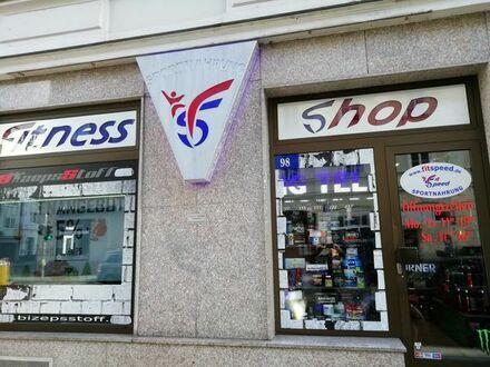 Shop zu übergeben!! 12 Jahre Tradition/Fester Kundenstamm
