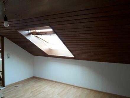 2 Zimmer Dachgeschosswohnung