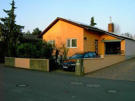Haus mit Garten und Photovoltaikanlage Speyer Binsfeld zu verkaufen