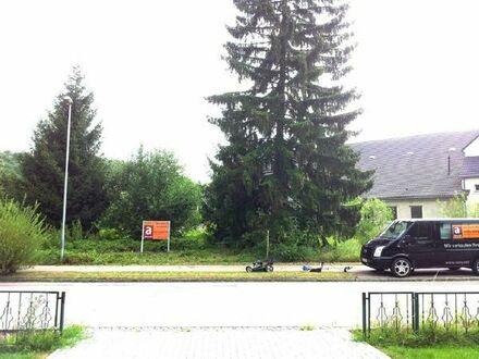 Traumhaftes Grundstück in Wohn-/ Gewerbelage in Nossen