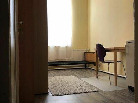 Möbl. Zimmer zur Zwischenmiete in Stuttgart-Ost 01.08. - 31.08.