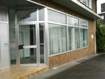 Ladenlokal ca. 110 m² in Dortmund-Jungferntal zu vermieten.