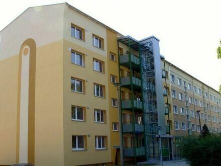 Barrierereduzierte 2-R-Wohnung 54,65m2 mit Aufzug, neu saniert, Altengerecht, 369,98EUR (Kaltmiete)