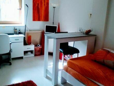 1 Zimmer Apartment KL Uninähe