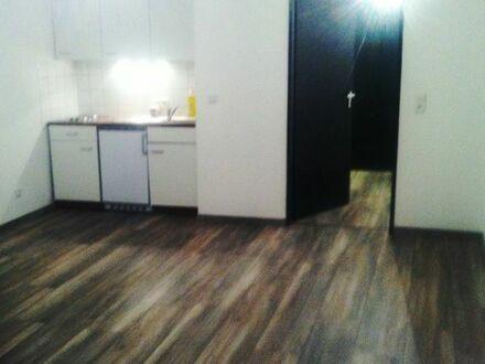 Modernes 1-Zimmer-Appartment mitten im Herzen von Ludwigsburg
