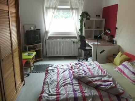 schön und verkehrsgünstig gelegenes, möbliertes Zimmer mit Küche und Bad in HD-Handschuhsheim