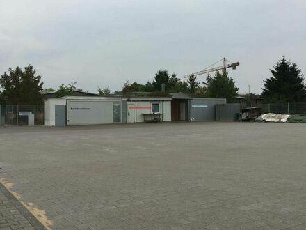 Gewerbefläche/Autoplatz zu vermieten