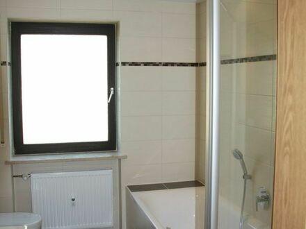 Schöne helle geräumige 5 Zimmerwohnung in Effeltrich