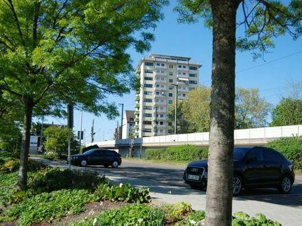 Wohnung (140qm) für 4er-Wohngemeinschaft in Nähe Uni Mannheim