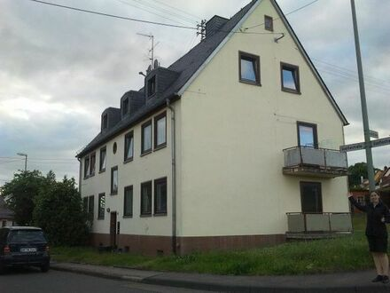 118.01 Schöne 2ZKB Wohnung Grubstr. 8 in Baumholder
