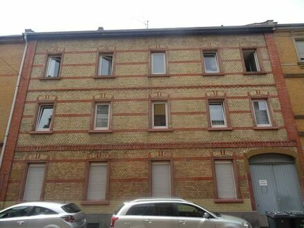 5-Familienhaus + Einfamilienhaus in Mannheim-Waldhof
