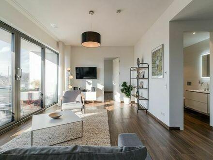 Luxus Studio 100 m2