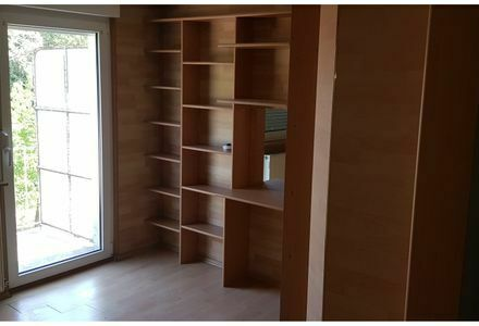 3 Zi Etagenwohnung mit zwei Eingängen