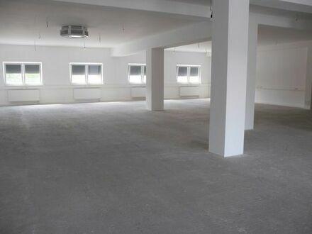 Gewerbefläche zu vermieten (Neubau- Erstbezug)