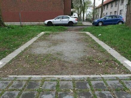 Stellplatz in gesicherter Parkplatzanlage in Bremer Neustadt