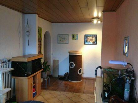 2,5 Zimmerwohnung in Lingenfeld.