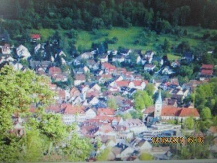 2 Bauplätze in Murrhardt Hofberg 26 Für 4 Wohneinheiten