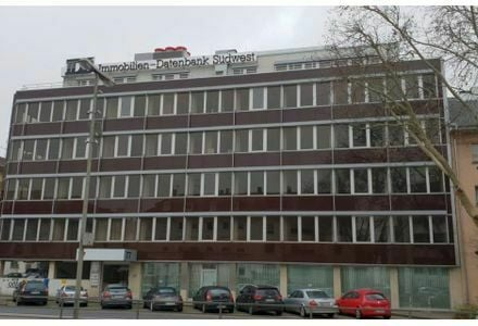 Schönes modernes Bürozimmer in Bürogemeinschaft (20 - 40 qm)