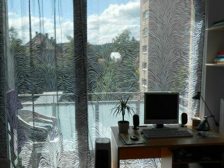 1 Zimmer Wohnung zu Vermieten
