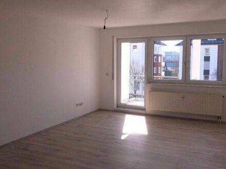 Laupheim, 2-Zimmer-Wohnung