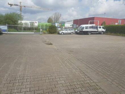 Lagerplatzvermietung?, Containervermietung und Verschiffung