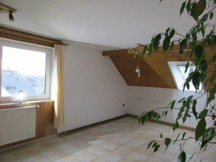 Besichtigung kostenlos-sonnige 2 Raum Wohnung mit Fernsicht