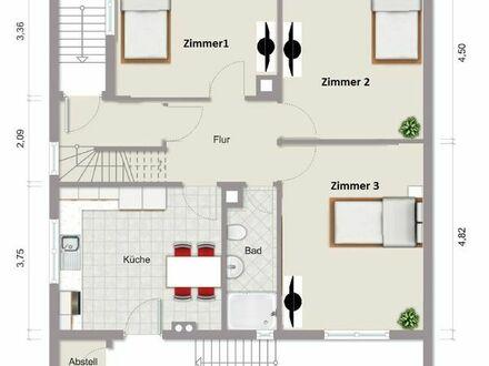 1 Zimmervermietung mit Nebenkosten