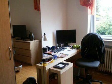 WG Zimmer in Aachen zu vermieten