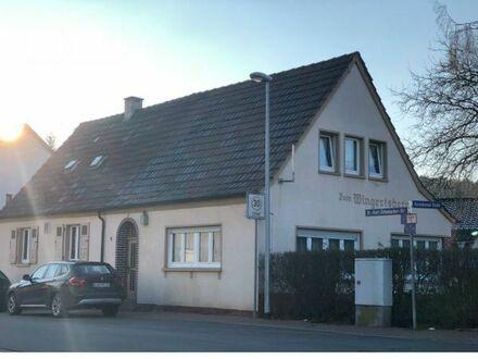 Einfamilienhaus mit Gaststätte zu verkaufen