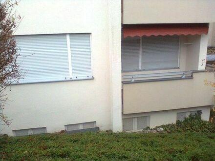 2-Zimmerwohnung in Stuttgart zu vermieten