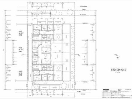 Hochwertige Büro- und Wohnfläche