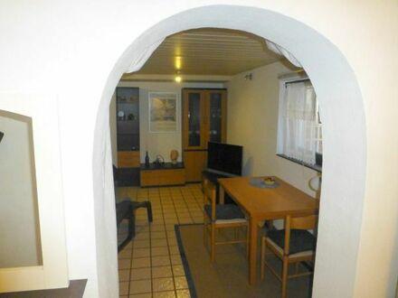 Nähe Leverkusen : möbliertes Appartement , 1 Wohn-Schlafraum