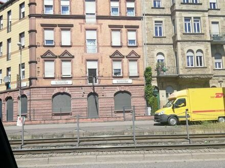 Wunderschön sanierte 3-Zimmer-Wohnung im Herzen von Ludwigshafen zu vermieten!