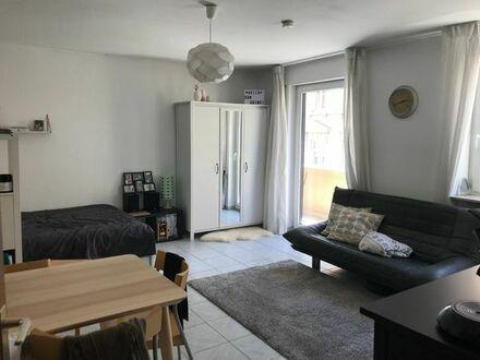 Ideal gelegene 1 Zimmer Wohnung