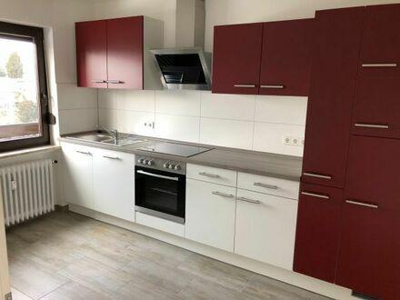 Neu renovierte 3-Zimmer-Wohnung