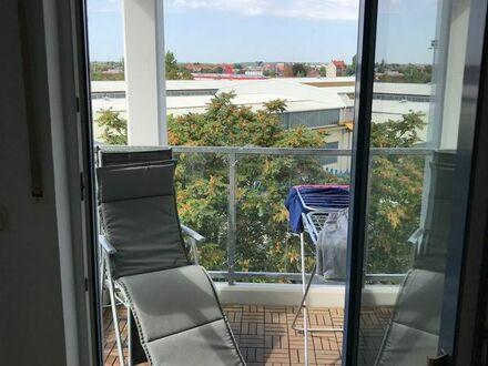 Wohnung zu vermieten, im möblierten Zustand, ab Januar 2019