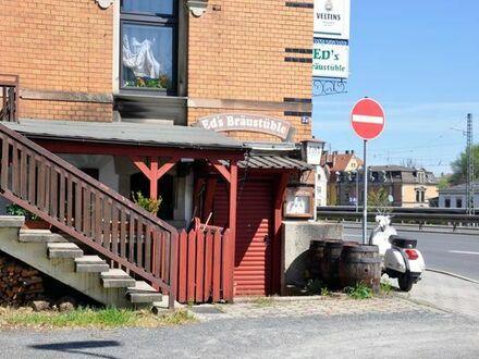 Traditionsgaststätte in Coburg mit Biergarten ab sofort zu verpachten.