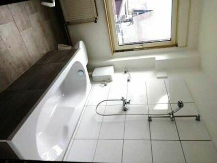 Modernisierte 2 Zimmer Mietwohnung