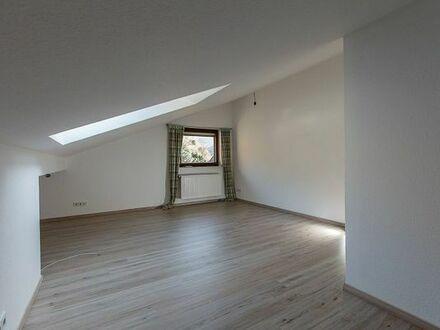 Schöne Wohnung mit Garten und Bachzugang Nähe Rheinbach