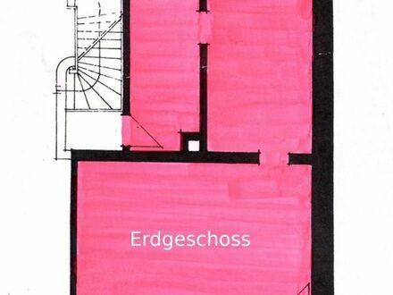 Fürth, Ladenlokal 61 m², in zentraler Lage