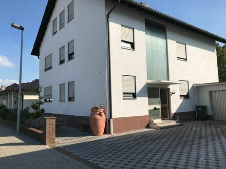 3Zimmer Wohnung 1.OG in Lampertheim-Hofheim zu vermieten