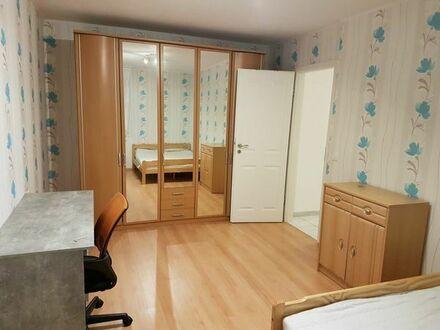 Möbliertes 15 qm Zimmer in einer 5er WG