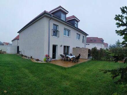 Provisionsfrei: 5-Zimmer 142qm Doppelhaushälfte auf 336 Eigentumsgrundstück in Borken-Burlo