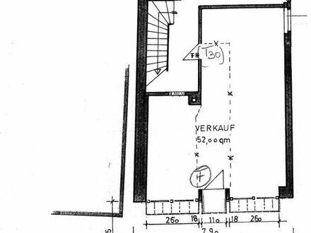 Ladenfläche / Büro - 1A Lage in Ellwangen zu Vermieten - Schmiedstr.