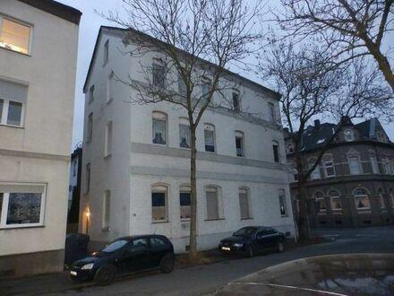 Solide Kapitalanlage - MFH in Bochum Hofstede